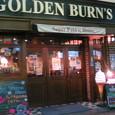 GOLDEN BURN'S